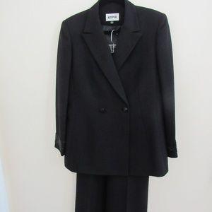 Kasper Pant Suit Size 12